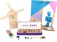 littleBits: Base Electronics Kit
