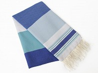 Scents and Feel: Multi Ocean Towel