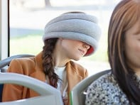 Ostrich Pillow: Light