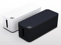Bluelounge: Cable Box & Mini