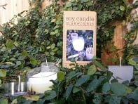 MakersKit: Soy Candle Kit