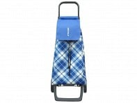 Rolser: Rolling Shopping Trolley - Capri - Blue