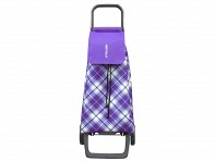 Rolser: Rolling Shopping Trolley - Capri