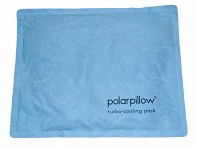 PolarPillow: Extra Turbo-Cooling Packs
