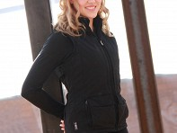 Scottevest Q.U.E.S.T.: Multi-Pocket Tech Apparel For Women