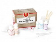 Copernicus: Edible Chemistry Kit
