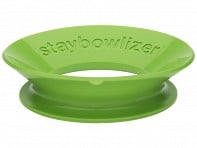Staybowlizer: Green