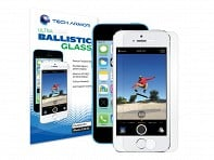 Tech Armor: Ballistic Glass for iPhone 5, 5s, 5c
