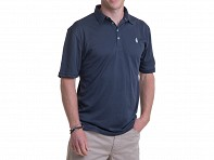 johnnie-O: Moisture Wicking SPF Polo