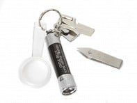 Uncle Bill's Sliver Grippers: EDC Key Chain