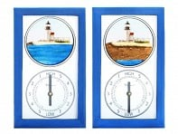 Tidepieces: Tidal Clock - Lighthouse