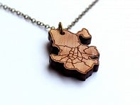 Neighborwoods: Necklaces