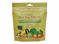 BluApple: 12 month refill kit
