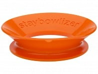 Staybowlizer: Orange