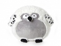 Squishable: Snowy Owl 15""