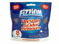 Fizzion: Refill Tablets for Fizzion Pet Stain & Odor Remover