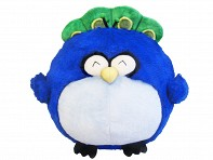 Squishable: Peacock 15""