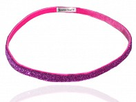 Sparkly Soul: No-slip Thin Headband