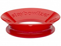 Staybowlizer: Red