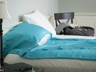 Yala Design DreamSack: Silk Travel-Ready Sheets - Twin