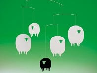 Flensted: Sheep Mobile