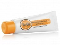 Yu-Be: Moisturizing Skin Cream Tube 1.25 oz.