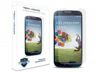 Tech Armor: Ballistic Glass for Galaxy S4