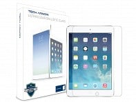 Tech Armor: Apple iPad Air - Premium Ballistic Glass Screen Protector