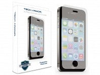Tech Armor: Apple iPhone 4/4s Premium - Ballistic Glass Screen Protector