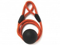 Tiger Tail: Tiger Ball Massage-on-a-Rope