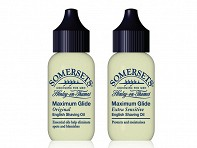 Somersets: Combo Set - Choose any two 35 ml Shave Oils