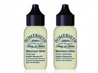Somersets: Combo Set - Choose any two 35 ml Men's Shave Oils