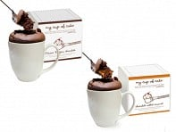 Souffle Cake in a Mug (Set of 2)