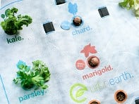 UrbMat: Guided Gardening Mat