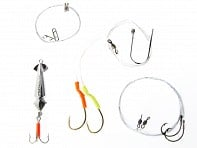 Zing Fishing Tackle: Tournament Set