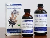 Anthoimmune Elderberry Syrup