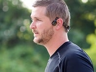 Aftershokz: Bluez 2 Wireless Headphones