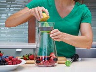 Zing Anything: Infusion Pitcher