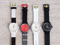 Q&Q Watches
