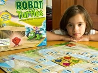 Robot Turtles: Programming Board Game