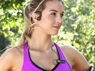Aftershokz: Sports M3 Headphones