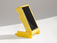 WakaWaka: Rechargeable Solar Charger and Light