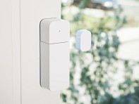 Connected Home Security System By Abode