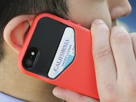 OnHand: iPhone 5 Card Case