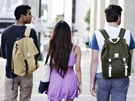 Esperos Bags: Backpacks