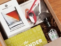 The Bartender Gift Set