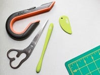 Slice: Ideal Cutting and Crafting Set