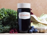 STAMBA: Daily Superfood Blend (108 capsules)