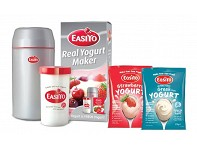 EasiYo: DIY Yogurt Kit