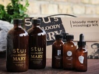 Stu's: Bloody Mary Mixology Kit